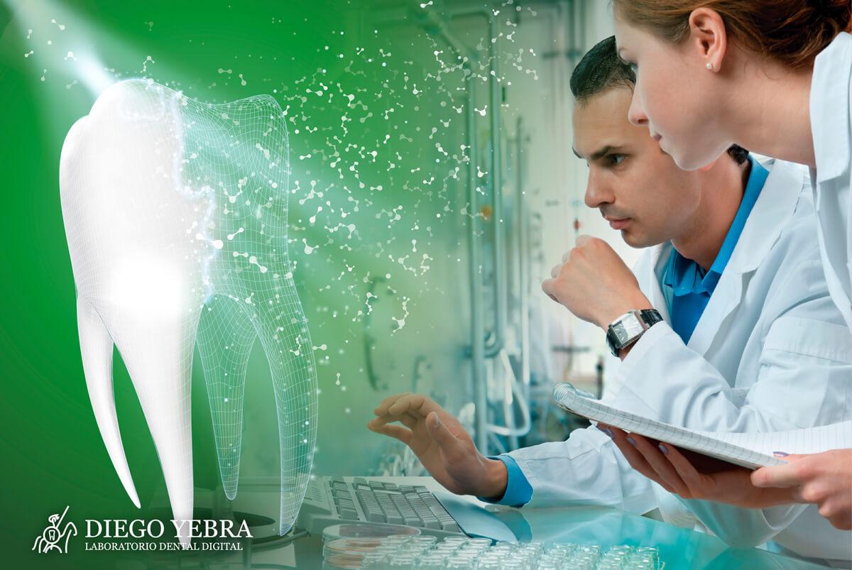 Prótesis dental digital: los mejores resultados con la última tecnología
