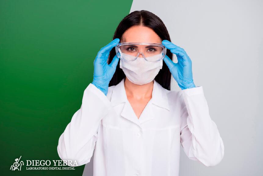COVID y odontología: ¿cómo afecta la pandemia?
