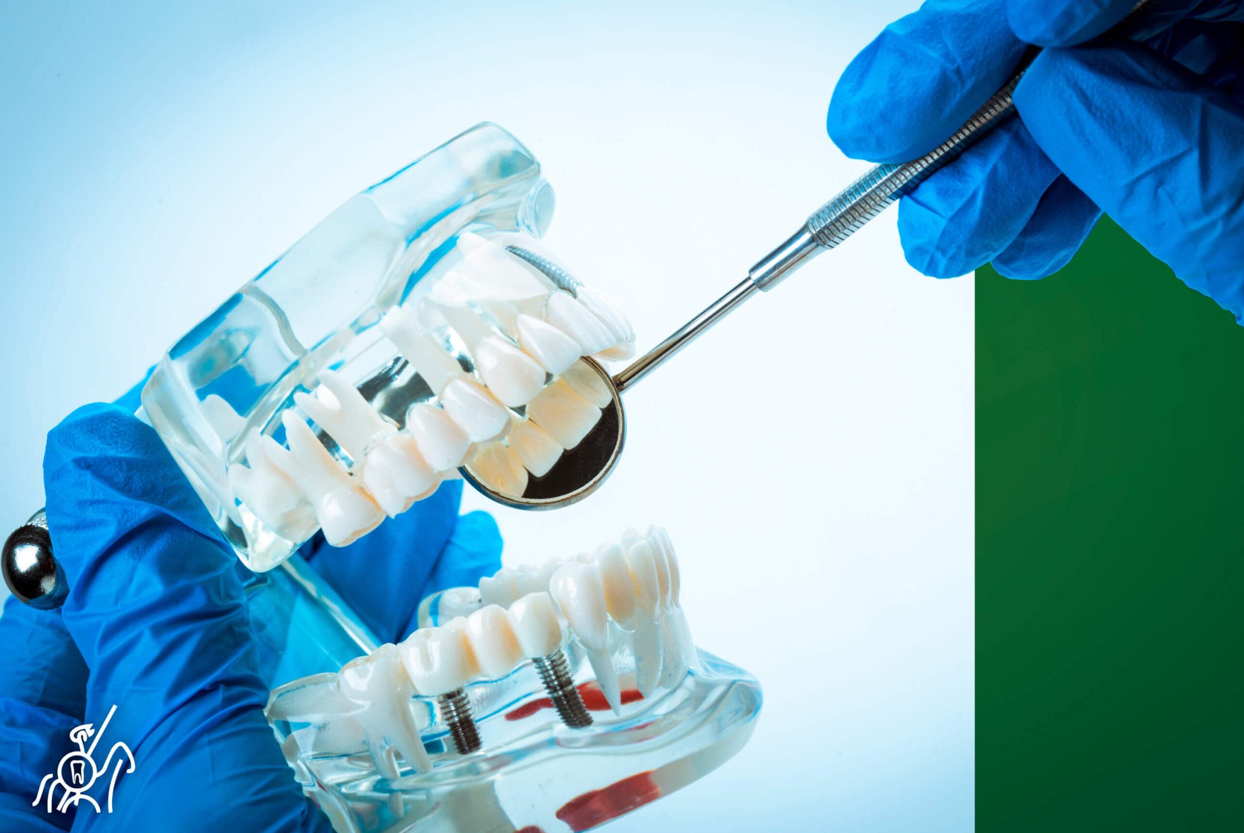 ¿Qué es un laboratorio dental digital?